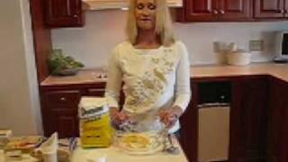 Betty's Best-ever Peanut Butter Cookies