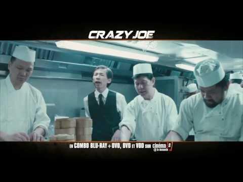 Vidéo CRAZY JOE ( Voix Grave).