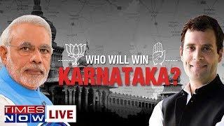 Baixar KARNATAKA ELECTIONS 2018 LIVE RESULTS
