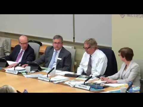 June 26, 2014 Board Meeting