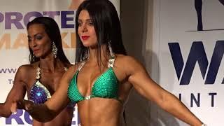 Bikini Posing WABBA Nov 2017 by Labros La