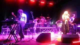 Syria - Sei Tu live @ Musica incontro