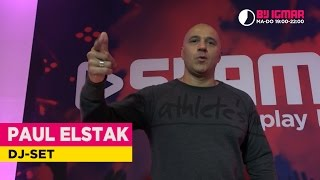 Paul Elstak & Jebroer (DJ-set) | Bij Igmar