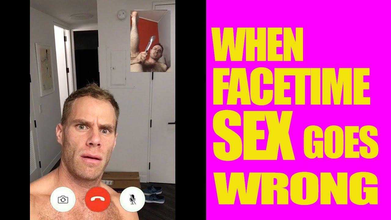 Facetime Sex