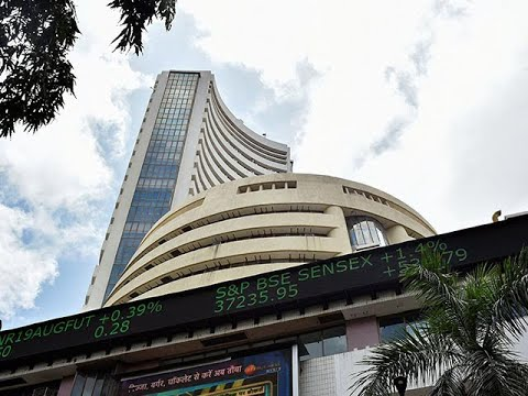 Sensex, Nifty off to cautious start; YES Bank drops 3%