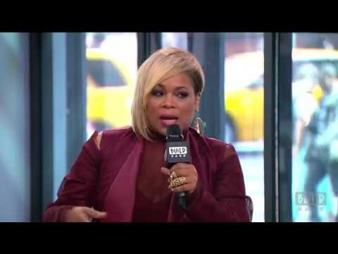 "Tionne ""T-Boz"" Watkins On Her Book, ""A Sick Life: TLC 'n Me: Stories from On and Off the Stage"""