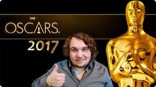 OSCARS 2017 - Die Gewinner & Zusammenfassung