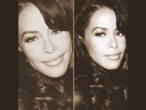 Aaliyah - Quit Hatin UNRELEASED 2013