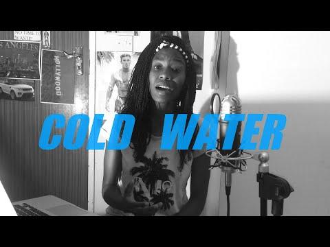 Major Lazer - Cold Water Ft. Justin Bieber & MØ (Cover w/ CHORDS & LYRICS)