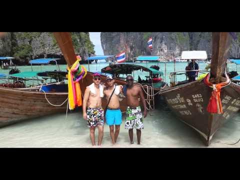 תאילנד 2013 מטורף!