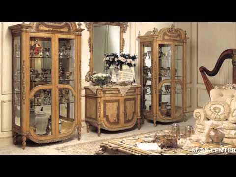 Riva mobili d arte catalogue sinfonie perfette youtube for Mobili d arte