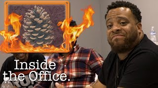 Roast Me is Cancelled | Inside the Office
