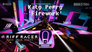 Riff Racer Gameplay: