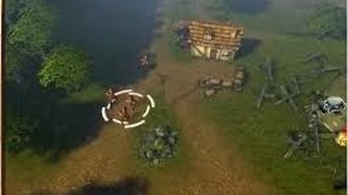 Hills of Glory 3D Android Gameplay- Best 3D War game