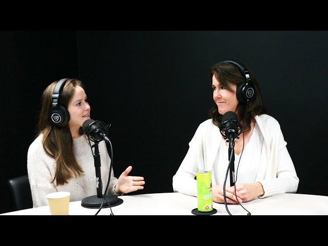 Palm Beach Podcast #48 - Teapots & Treasures Café - Trisha & Melissa Scalera