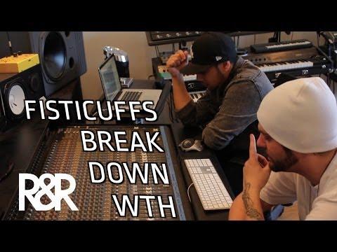 Fisticuffs Breakdown Jhené Aiko's WTH [Producers Zone] (R&R)