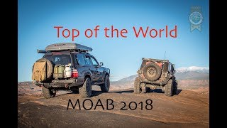 Download lagu Moab 2018 Top of the World Nikson Overland MP3