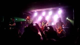 Memphis May Fire- No Ordinary Love- 11.04.2014 HD*