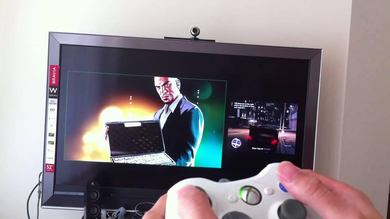 Xbox 360 Slim 4gb Xbox 360 Slim 4gb vs PS3 160gb