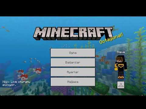 Minecraft Windows 10 Edition Bedava İndirme (Bedava Hesap %100 Çalışıyor)