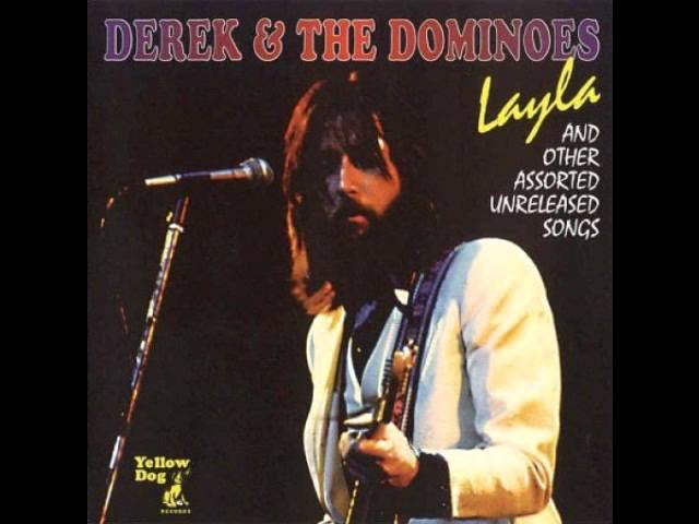 Derek The Dominoes Laylapiano Exit Chords Chordify