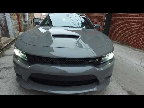 moreClaremore Test Drive Karaoke - Dodge Charger