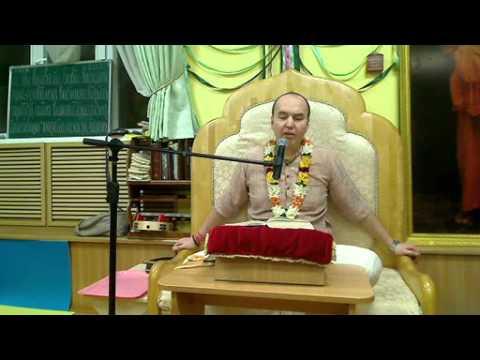 Шримад Бхагаватам 3.33.3 - Юга Аватара прабху