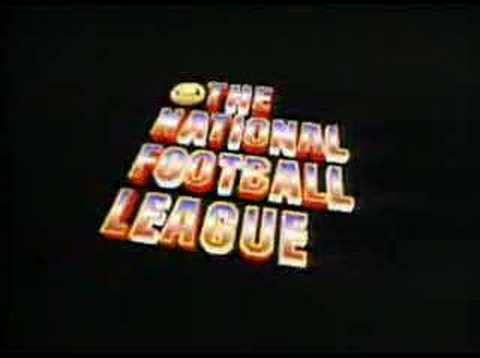 CBS 1983 NFL Open