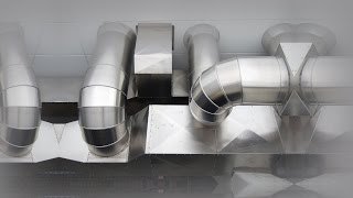 Ductwork Installation. How to Install Ductwork in a House. How to Install Ductwork. ♦DIY CAM♦