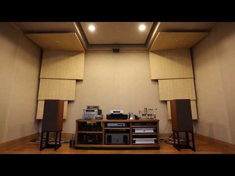 Spendor BC1 Musical Fidelity F22 FX Sound Test1