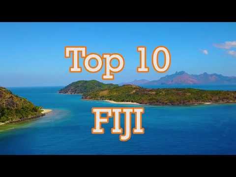 Fiji TOP 10 Activities