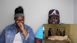 ace family crazy home robbery prank on girlfriend reaction