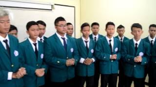Paduan Suara El Rahma Education Centre Bogor (Kasih Ibu)