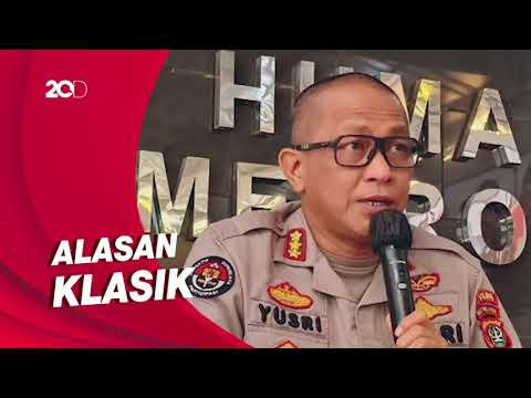 Polisi Ungkap Motif Nia Ramadhani Konsumsi Sabu