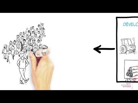 ASE - Pourquoi développer les circuits courts?