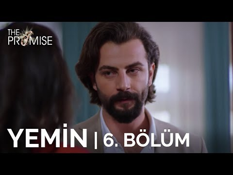 Yemin (The Promise) 6. Bölüm | Season 1 Episode 6