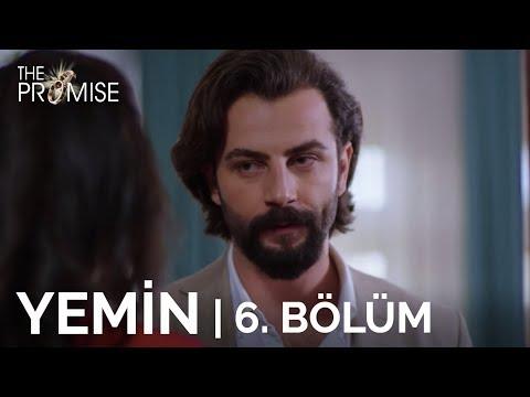 Yemin (The Promise) 6. Bölüm | Season 1 Episode 6 (English)