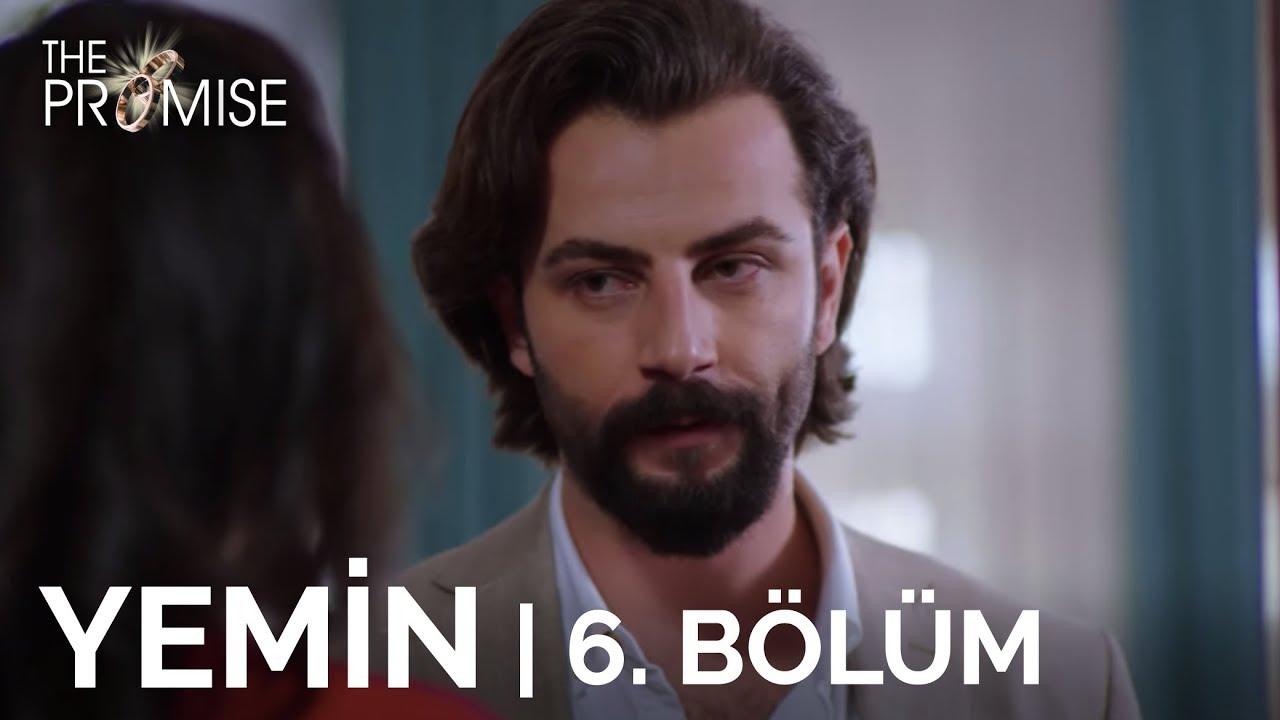 Download Yemin 6. Bölüm | The Promise Season 1 Episode 6 (English Subtitles)