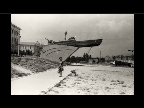 Новороссийск в 1960-е годы / Novorossiysk  in the 1960s