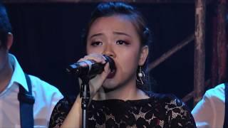 LM2017 - TRẦN THỊ ANH THƯ - NOKORIBI (TÀN TRO)