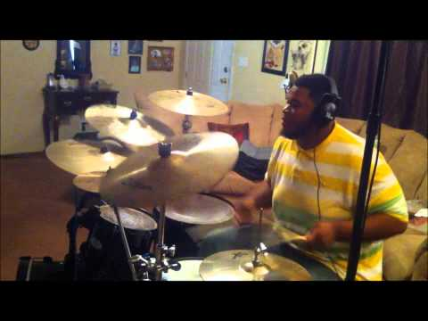 Tink - Million (Drum Cover)