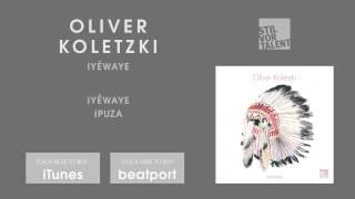 Скачать Oliver Koletzki Iyéwaye Stil Vor Talent