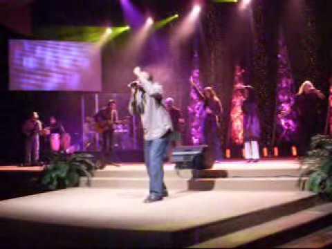 Joel Buckner @ Oasis Worship Center