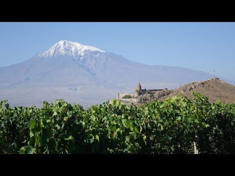 CAUCASUS TOUR 4, ARMENIA