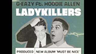 G-Eazy - Lady Killers ft. Hoodie Allen (Bass Boosted) [Lyrics]