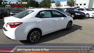 2014 Toyota Corolla Lexington video review