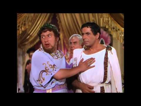 Download Quo Vadis (movie 1951) - Nero set Rome on fire