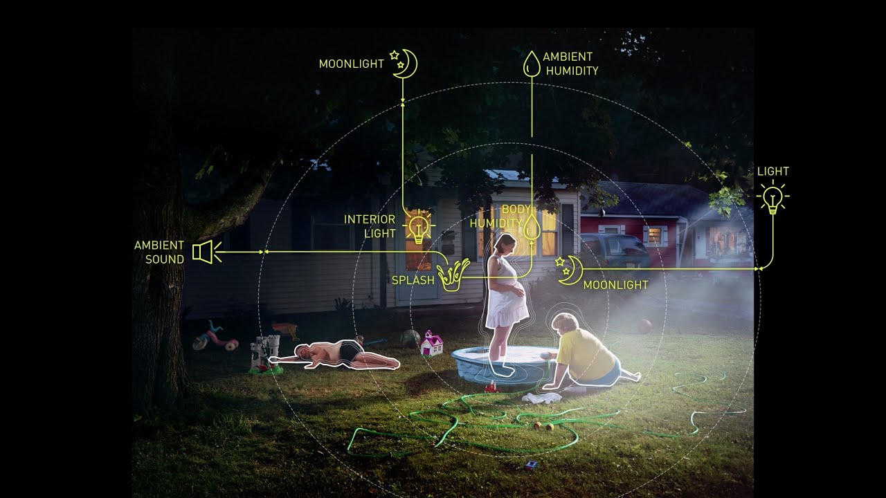 Can art capture what happens when we dream? - Afterthoughts on Gregory Crewdson at SCI-Arc