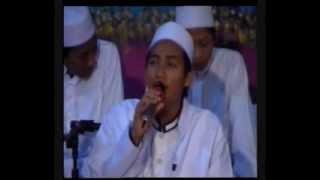 Almuqtashidah Live In Cokro ( Farsyi Turob)