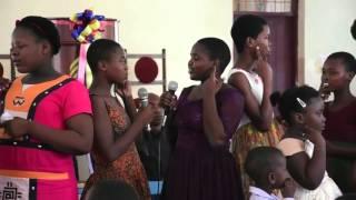 Kwaya ya Watoto Mwenge SDA Church